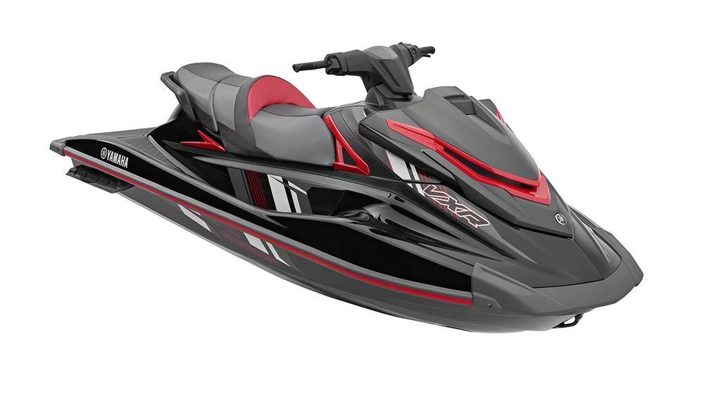 Vxr Yamaha Waverunner