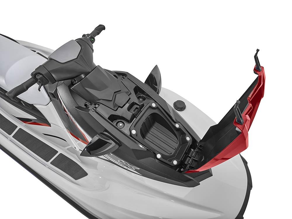 Yamaha Vx Deluxe >> 2018 EX Sport - Yamaha Waverunner