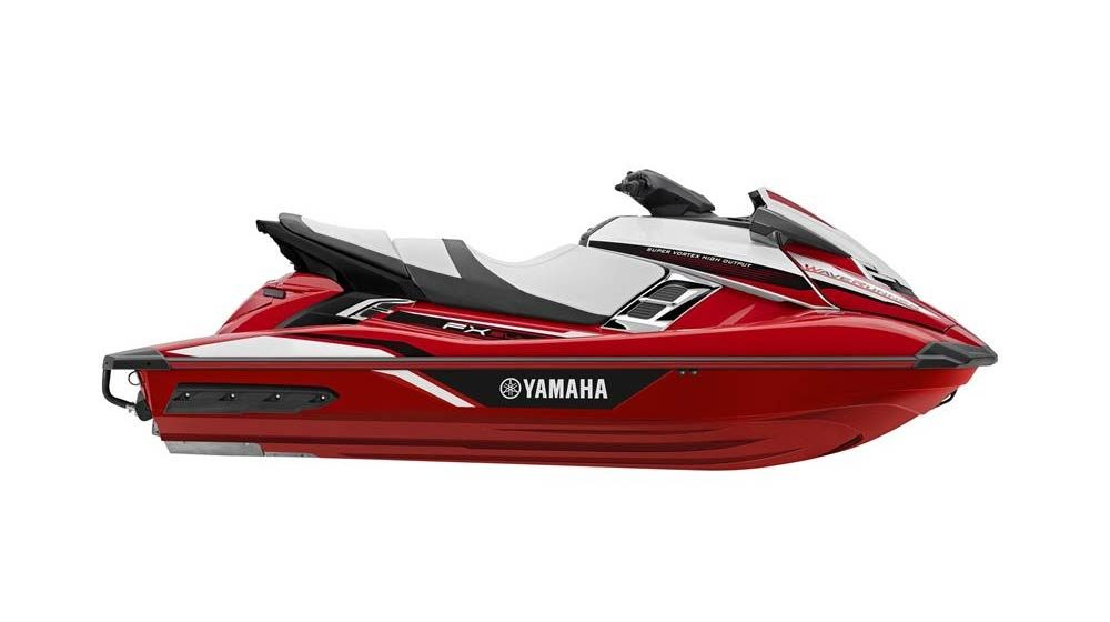 Yamaha waverunner uk 39 s largest dealer gliddon marine for Yamaha waverunner dealers near me