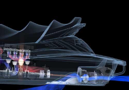 Parts - Yamaha Waverunner
