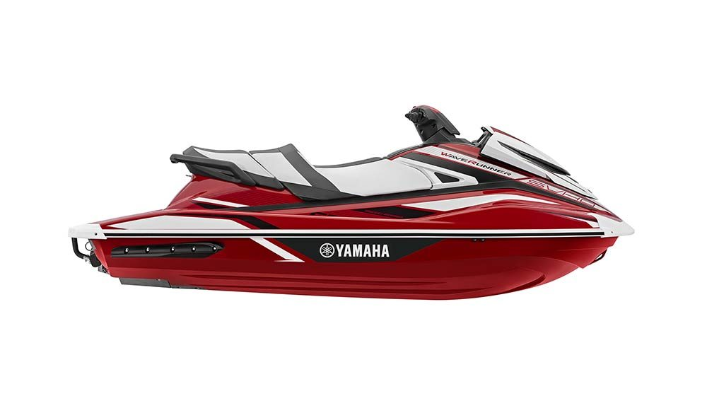 Yamaha waverunner uk 39 s largest dealer gliddon marine for Yamaha jet ski dealer
