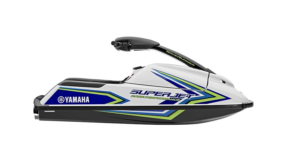 Yamaha Waverunner Parts Uk