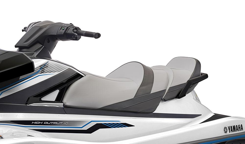 Yamaha Vx Deluxe >> 2019 VX Cruiser® - Yamaha Waverunner