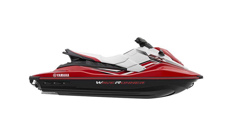 2019 FX Cruiser SVHO® - Yamaha Waverunner