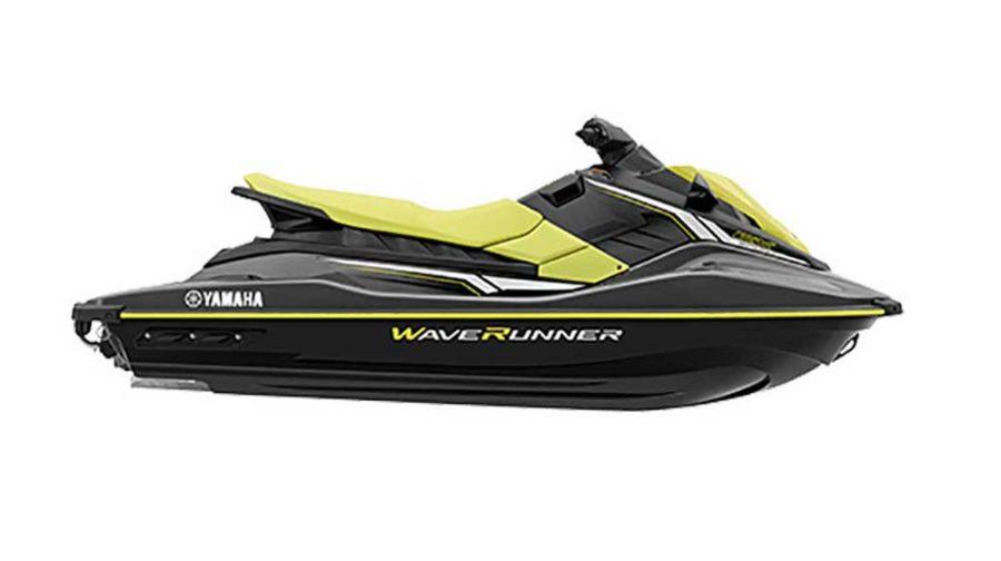 2018 GP1800 - Yamaha Waverunner