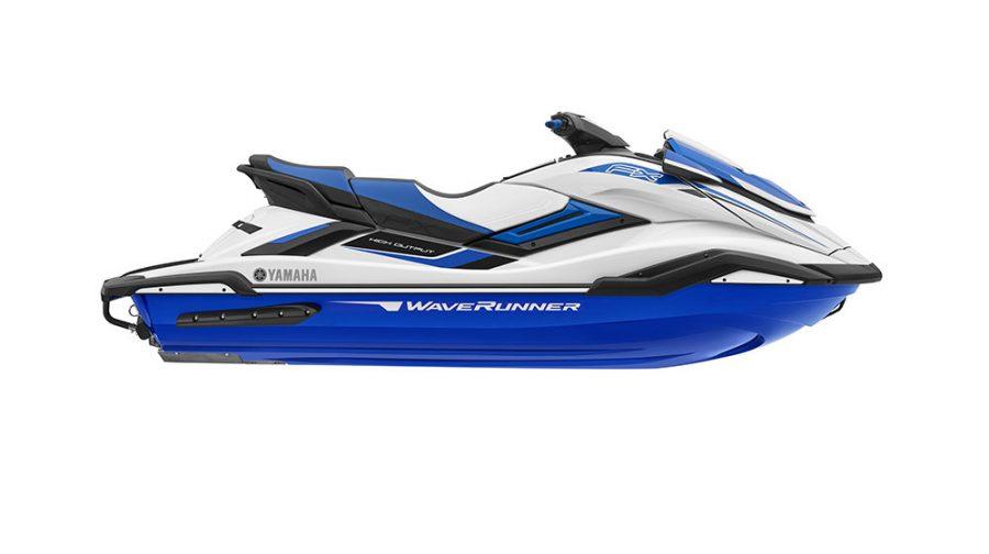 2019 VX® Deluxe - Yamaha Waverunner