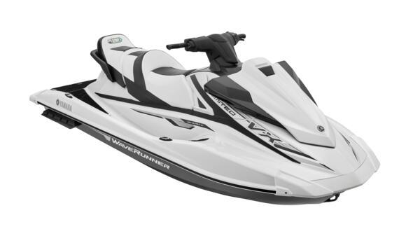 STORAGE JET SKI COVER Yamaha VX Cruiser 2018 2019 2020 Watercraft Waverunner