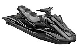 FX SVHO CRUISER BLACK 2021