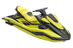 2022 FX Cruiser® High Output