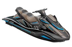 2022 FX Cruiser SVHO® Black