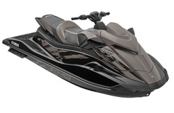 2022 GP1800R SVHO Black