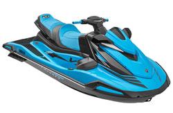 2022 VX Cruiser® HO Cyan